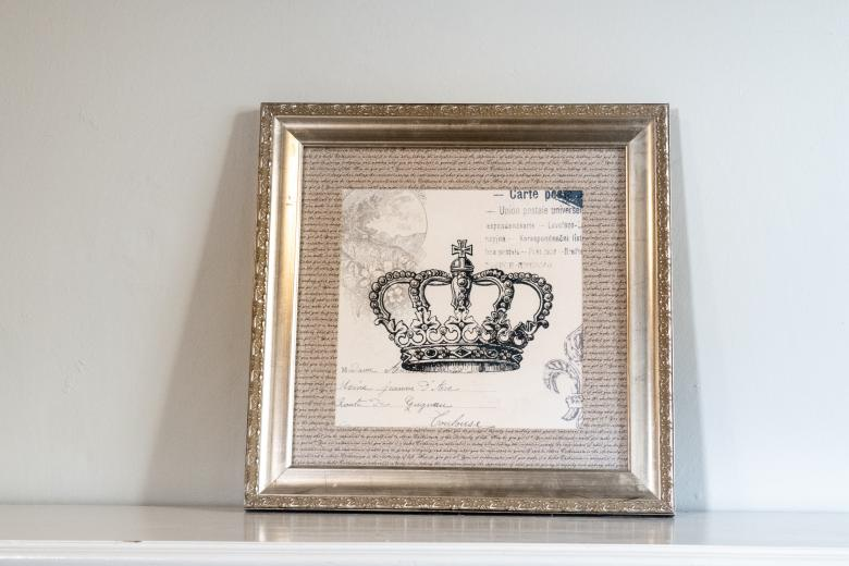 Picture - crown